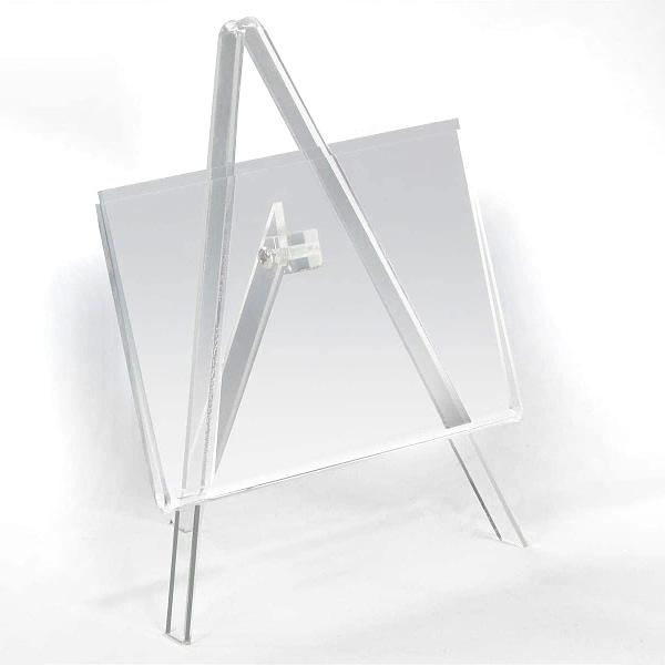 acrylic easel stand dubai