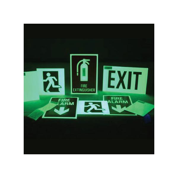 Photoluminescent film exit dubai