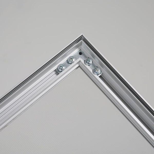 led maxi frame totem