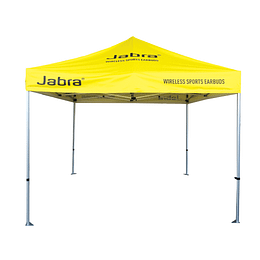 Custom display tent dubai