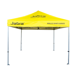 Custom display tent dubai