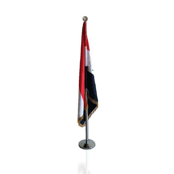 Reception flag