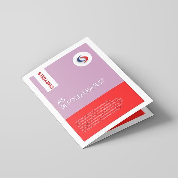 Leaflet printing dubai