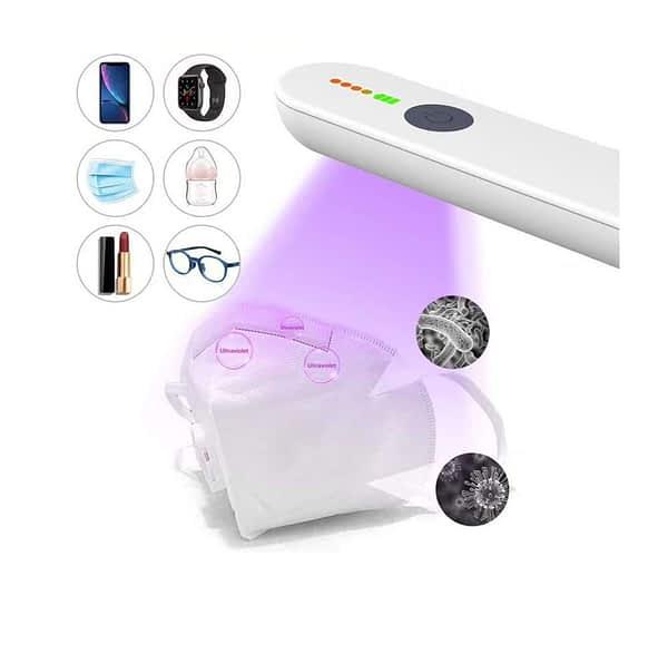 Portable UV Sterilizer dubai