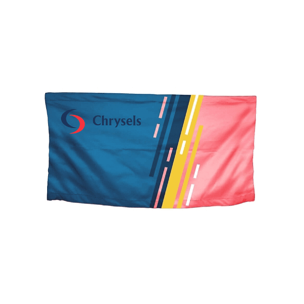 Indoor fabric banner dubai