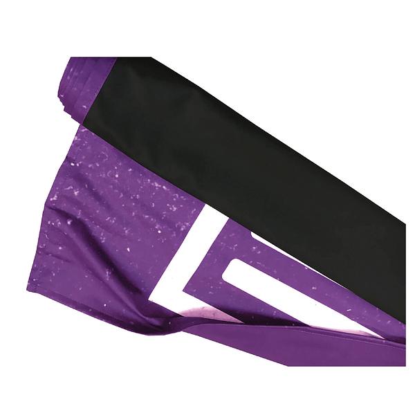 Digital printing blockout fabric banner
