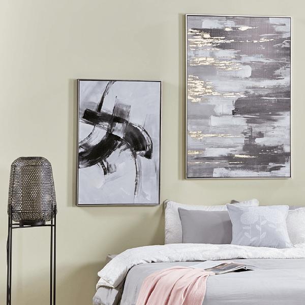 Canvas frame dubai
