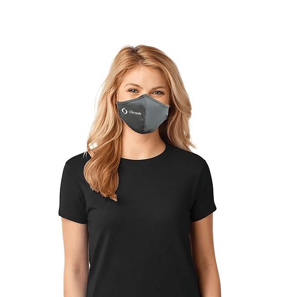 Custom face mask dubai
