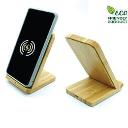 Promotional Wireless Charger