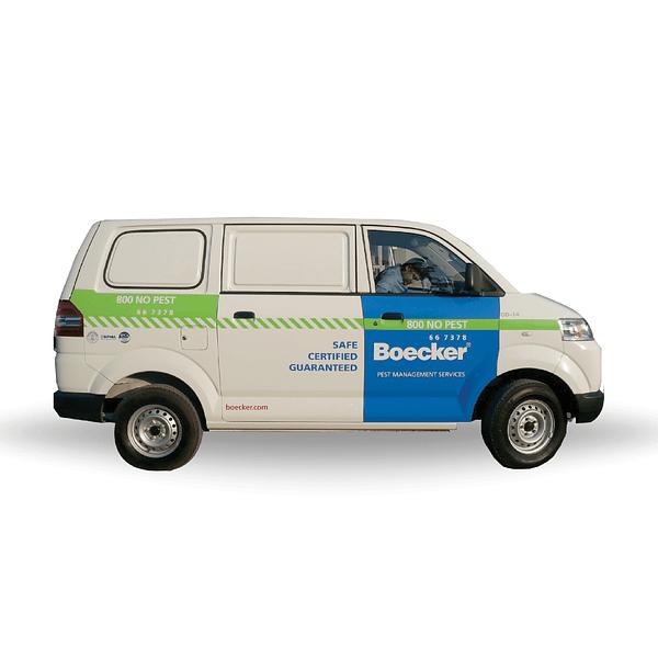 vehicle graphics dubai