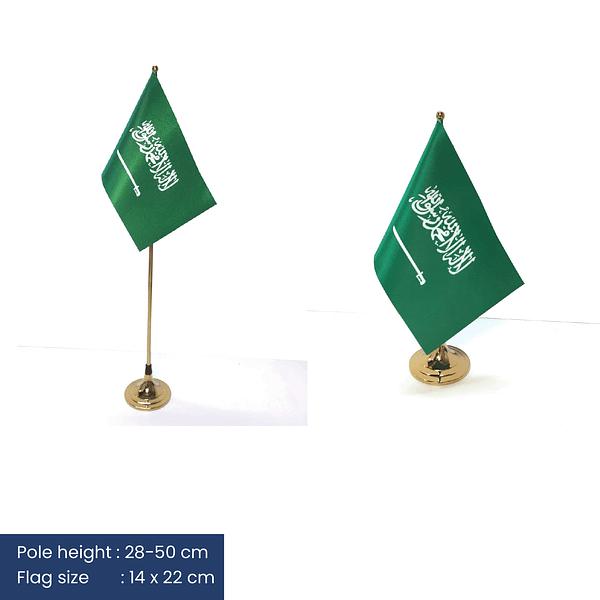Table flags dubai