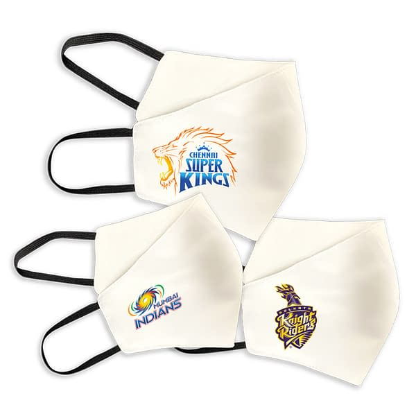 IPL Face Masks