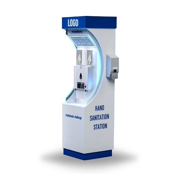 Sanitization unit